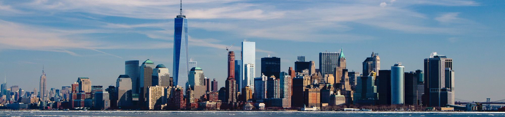 Hochzeit in New York-Hochzeit in New York - New York Skyline