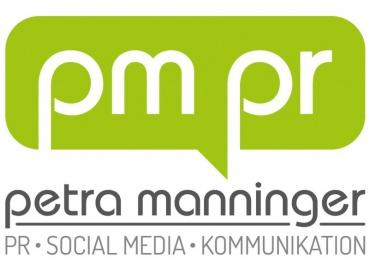 Logorelaunch-Neues Logo von PM PR